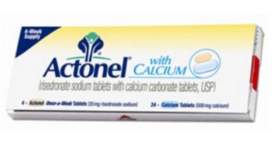 Actonel ,Calcium,Drug,Image