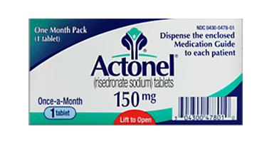 Actonel,Drug,Image