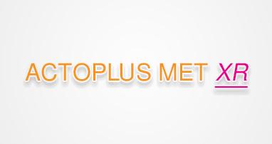 Actoplus Met XR,Drug,Image