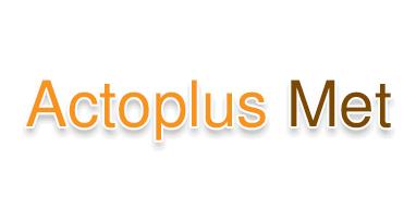 Actoplus Met,Image,Design,Drug
