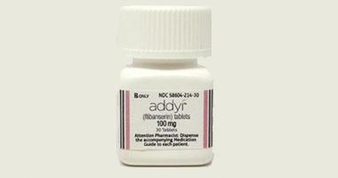 Addyi,Drug,Image