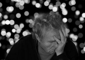 Man, Alzheimer's Disease, Free Photo