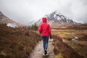 Hiking, Sport, Free Photo