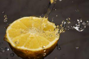 Lemon ,Free Photo, Citrus