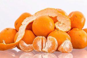 Orange Peels ,Free Photo,Oranges, Fruits