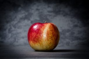 Red, Apple, Free Photo