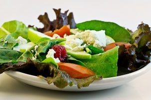 Salad ,Weight Loss ,Diet ,Healthy Food, Free Photo