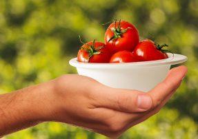 Tomatoes , Skin,Free Photo