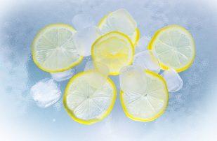 Water , Lemon, Free Photo