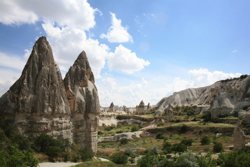 Cappadocia،قرية،صورة