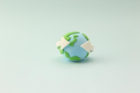 تعداد ,الأرض,صورة