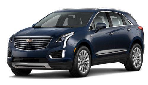 Cadillac XT5 ، سيارة ، صورة