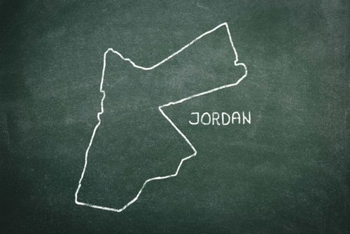 الأردن،Anemia،فقر الدم، صورة