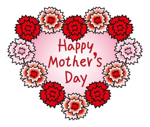 أجمل كلمات ورسائل عيد الأم جديدة