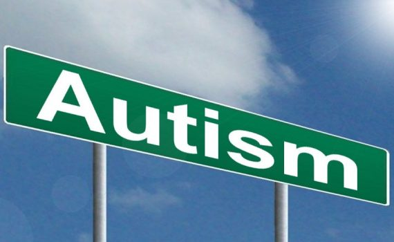 Autism ، التوحد ، صورة