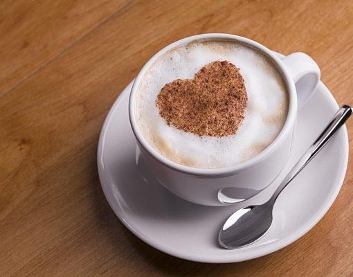 القهوة الباردة، صورة ، Coffee , photo
