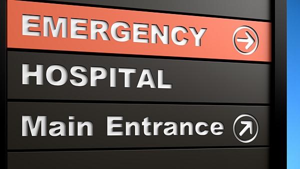 صورة ، مستشفى