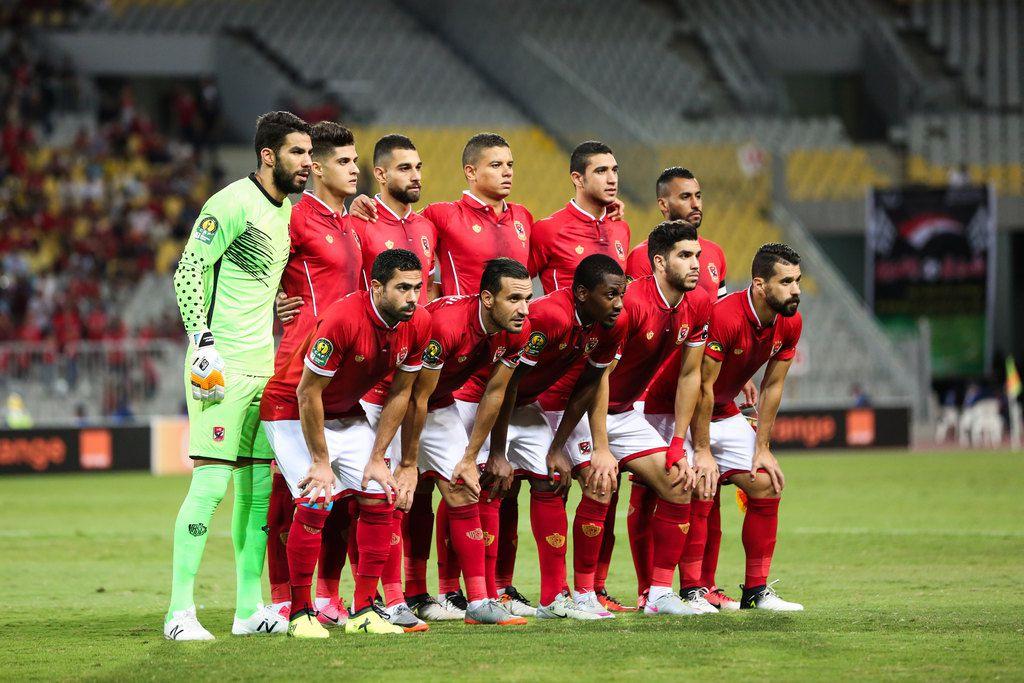 النادي الأهلي ، Al Ahly ، Club , Egypt