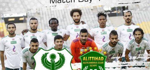 المصري والإتحاد , Al-Masry SC , Itthad Alex SC