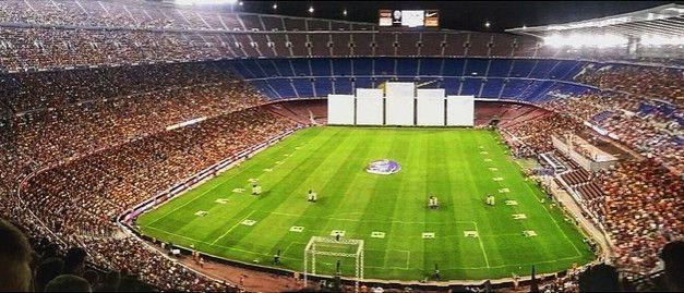 برشلونة ، Barcelona ، كرة قدم