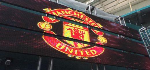 مانشستر يونايتد , Manchester United
