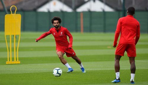 محمد صلاح , Mohamed Salah , ليفربول