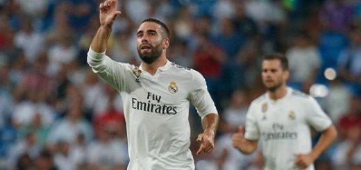 ريال مدريد وغيرونا , Real Madrid , ريال مدريد , غيرونا