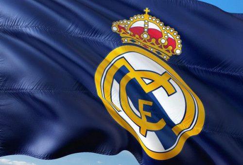 Real Madrid , ريال مدريد