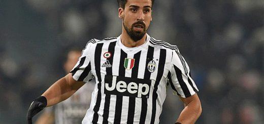 سامي خضيرة , يوفنتوس , Juventus