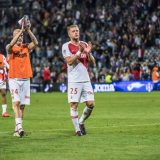 موناكو , دوري أبطال أوروبا