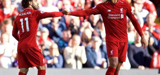 Premier League, Salah, محمد صلاح