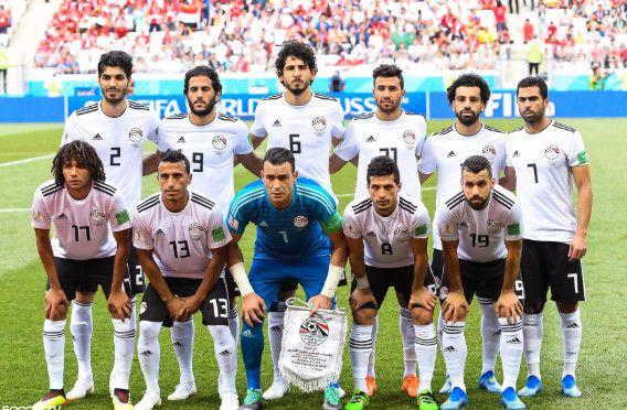 مباراة، مصر والنيجر ، كأس الأمم الأفريقية