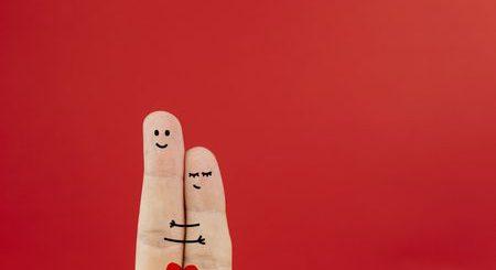 زوجين, Couple , فترة الحيض , صورة