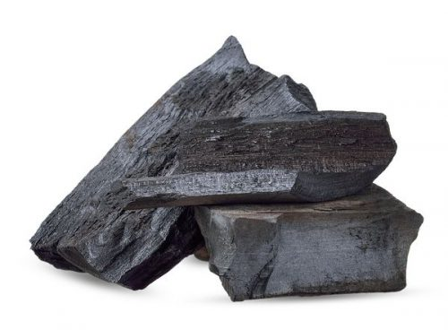 الفحم النباتي , Charcoal , صورة