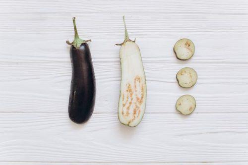 فوائد الباذنجان , صحة الإنسان , Eggplant , صورة