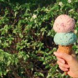 الآيس كريم ، Ice cream ، صورة