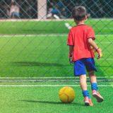 ممارسة الرياضة