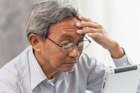 مرض الزهايمر , Alzheimer's