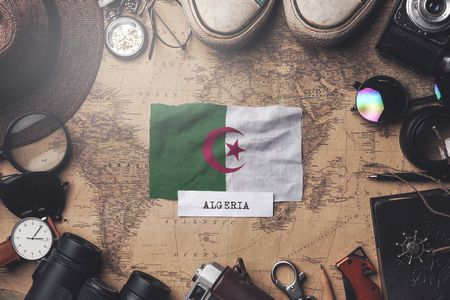 رحلة قصيرة إلى حي باب الوادي – الجزائر