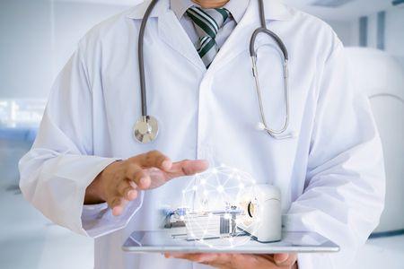 Bio-resonance technology , تقنية الرنين الحيوي , علاج الأمراض المستعصية