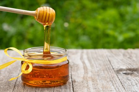 صورة العسل Honey